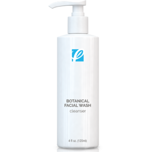 Private Label Botanical Facial Wash