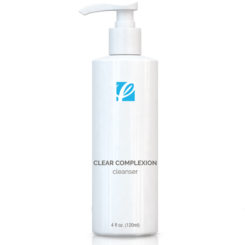 Private Label Clear Complexion Alpha Beta Cleanser
