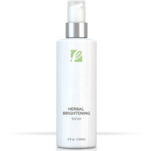 Private Label Herbal Brightening Toner