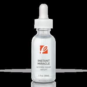 Private Label Instant Miracle Wrinkle Repair Serum