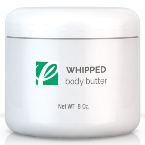 Private Label Whipped Body Butter