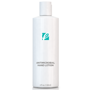 Private Label Antimicrobial Hand Lotion