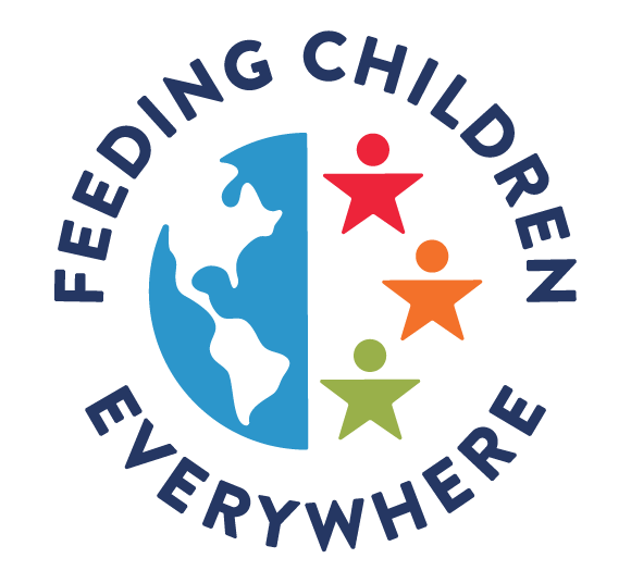 Charitable Causes Feeding Children Everywhere Logo
