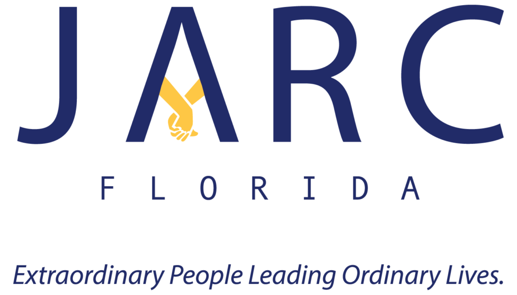 Charitable Causes JARC Florida Logo