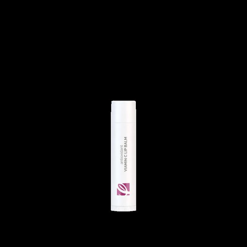 Private Label Antioxidant Vitamin C Lip Balm