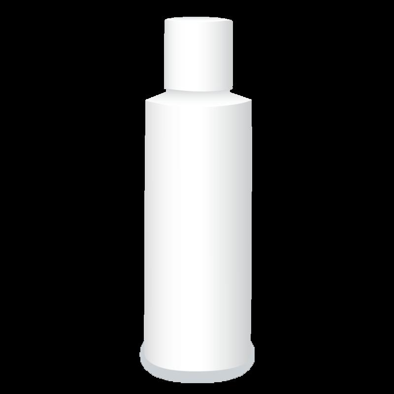Private Label Packaging Standard Cylinder