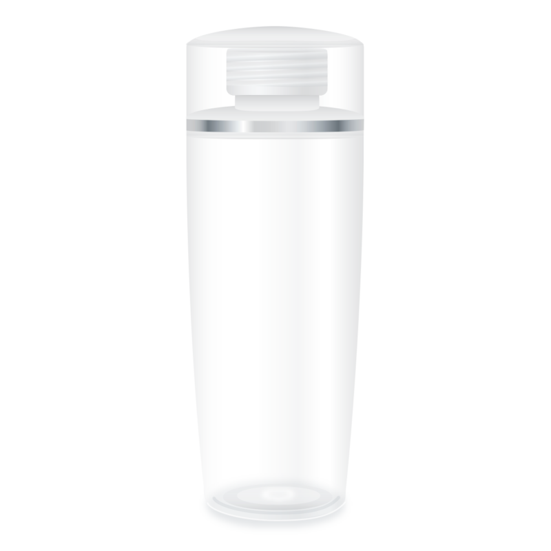 Private Label Packaging Virgo Cylinder