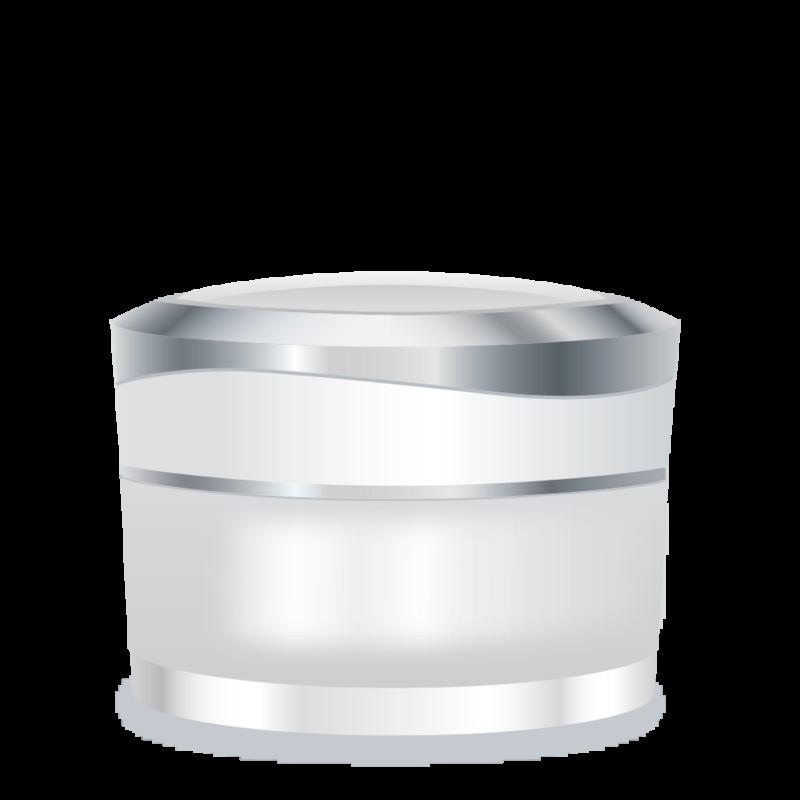 Private Label Packaging Alli Jar