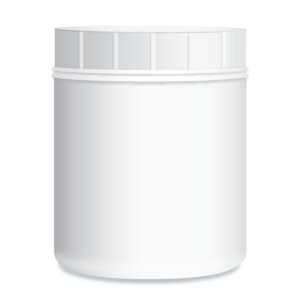 Private Label Packaging Bulk Container