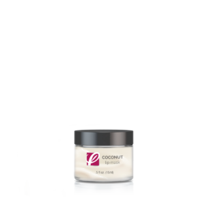 Private Label Coconut Lip Mask