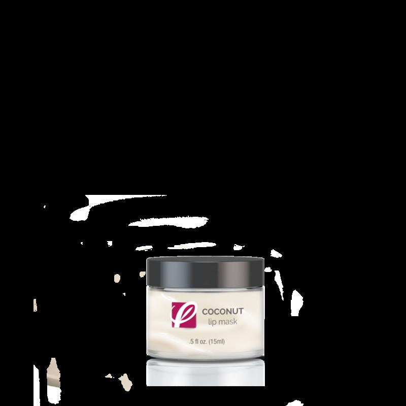 Private Label Coconut Lip Mask
