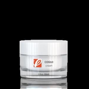Private Label CoQ10 Cream