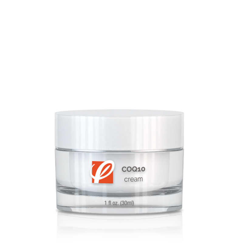 Private Label CoQ10 Cream