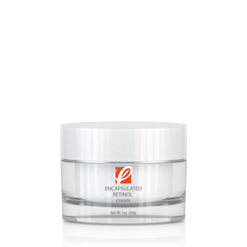 Private Label - Encapsulated Retinol Cream