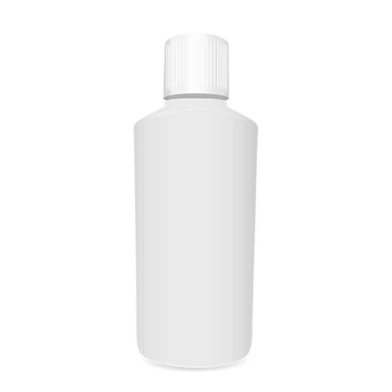 Private Label Packaging Herbal Bottle