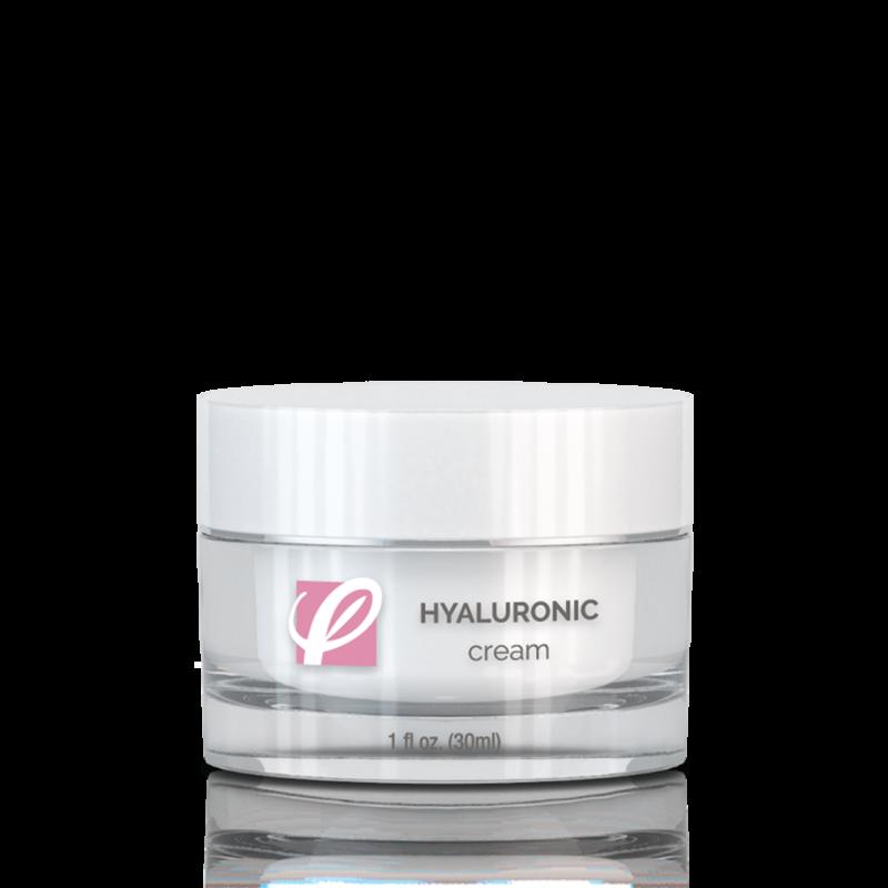 Private Label Hyaluronic Cream