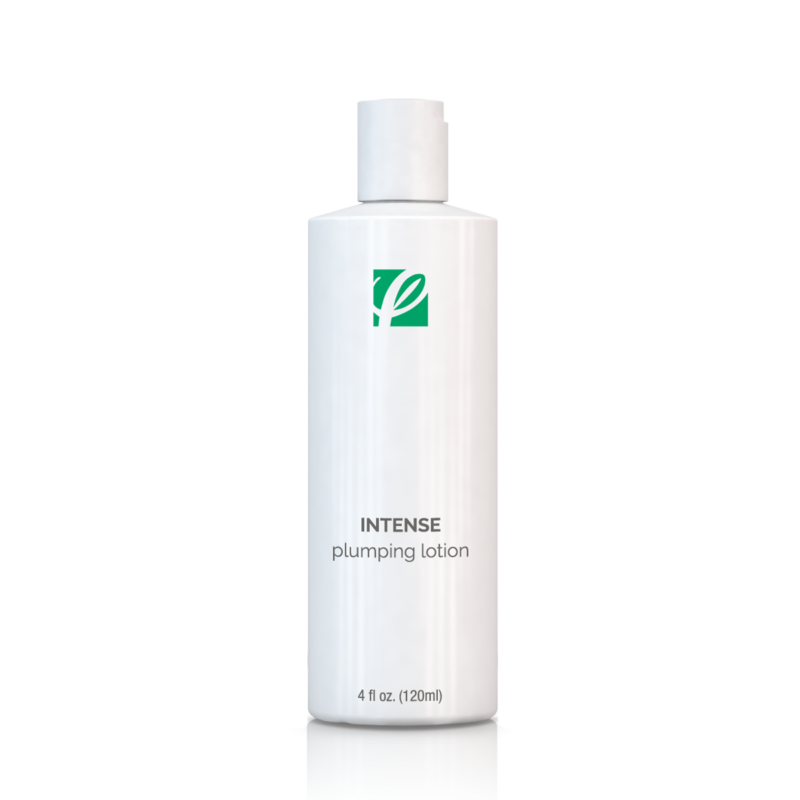Private Label Intense Plumping Lotion