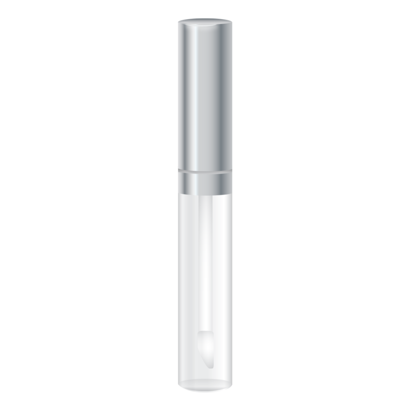 Private Label Packaging Lipgloss Container