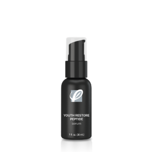 Private Label Men's Youth Restore Peptide Serum