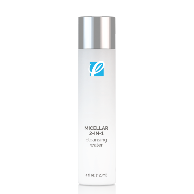 Private Label Micellar 2-in-1 Cleansing Water