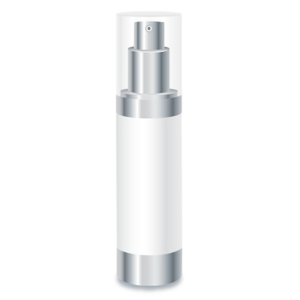 Private Label Packaging Michelle Airless Pump