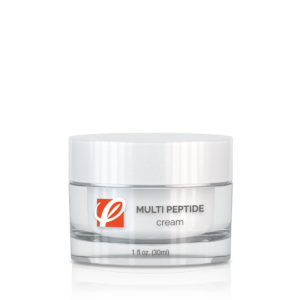 Private Label Multi Peptide Cream