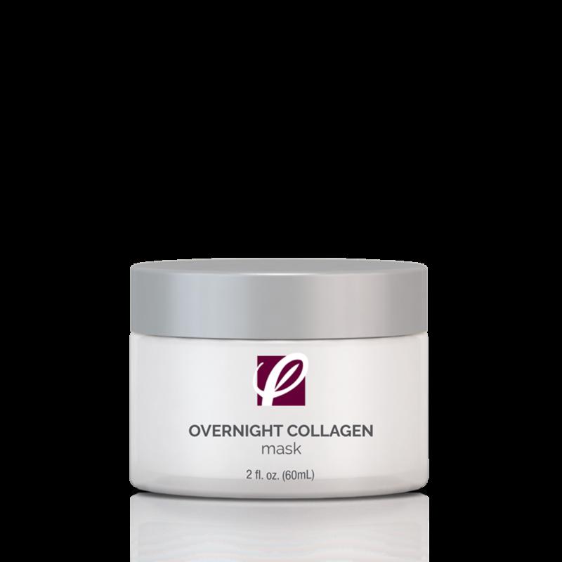 Private Label Overnight Collagen Mask