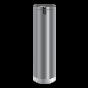 Private Label Packaging Platinum Airless Pump