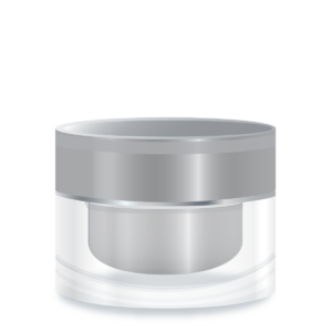 Private Label Packaging Lisa Platinum Jar