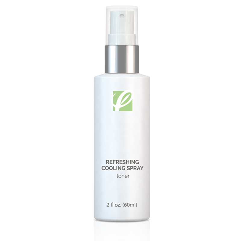 Private Label Refreshing Cooling Spray