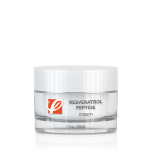 Private Label Resveratrol Peptide Cream