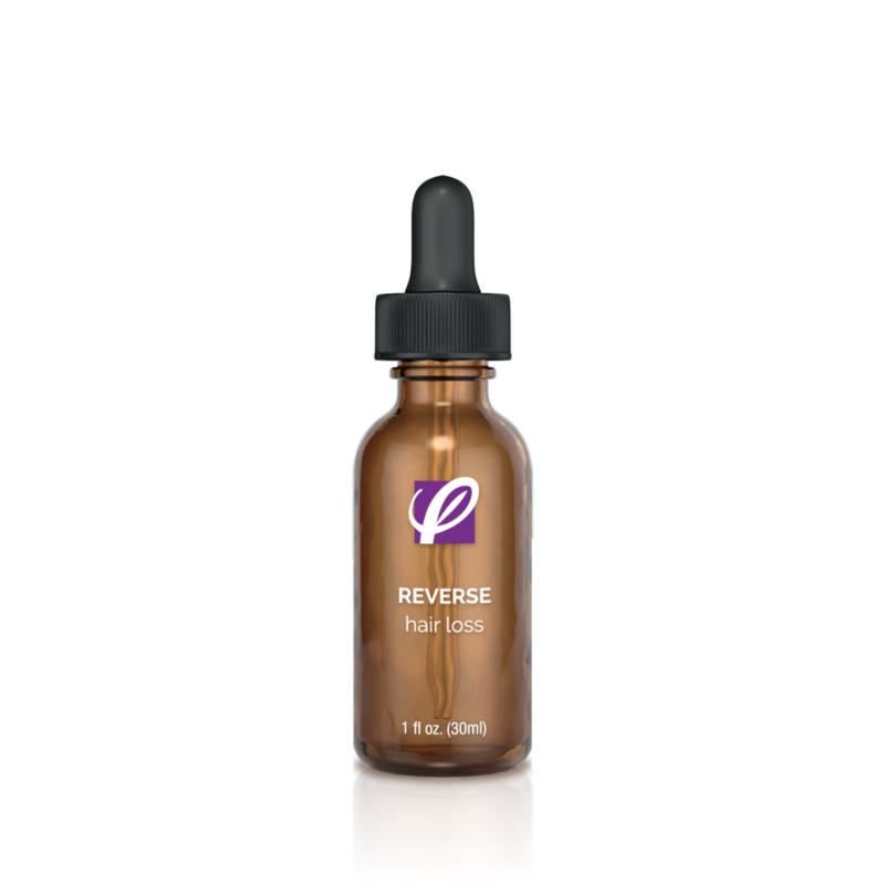 Private Label Reverse Hair Loss