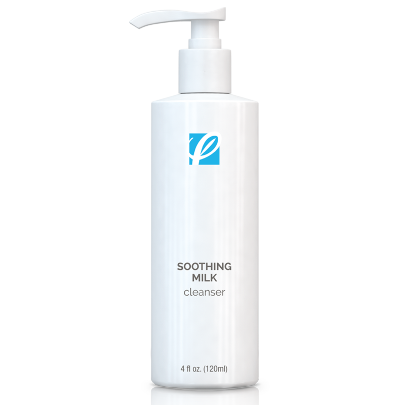 Private Label Soothing Milk Cleanser