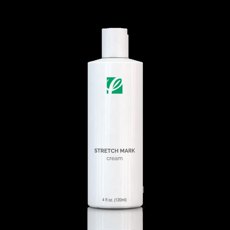 Private Label Stretch Mark Cream