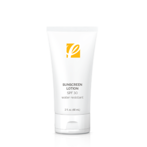 Private Label Sunscreen Lotion SPF 30 Water Resistant