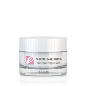 Private Label Super Hyaluronic Moisturizing Cream