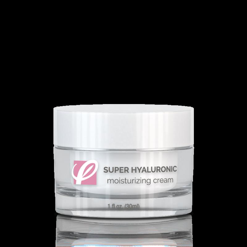 Private Label Super Hyaluronic Moisturizing Cream