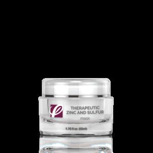 Private Label Therapeutic Zinc & Sulfur Mask
