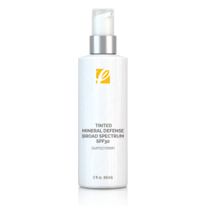 Private Label Tinted Mineral Defense SPF 30