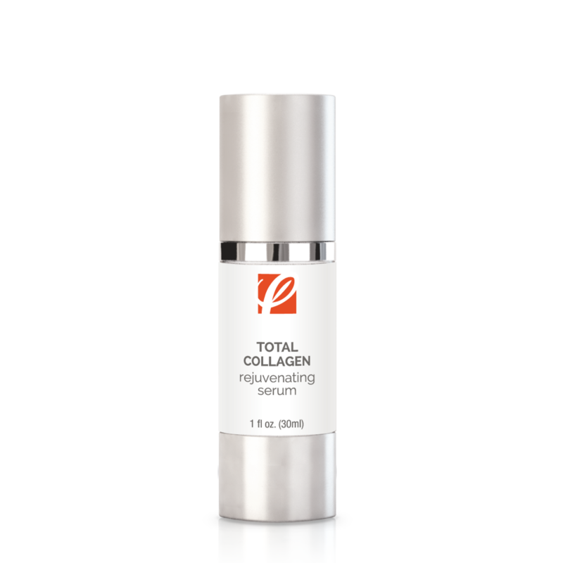 Private Label Total Collagen Rejuvenating Serum