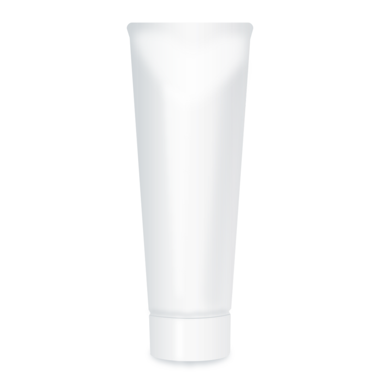 Private Label Packaging Tube