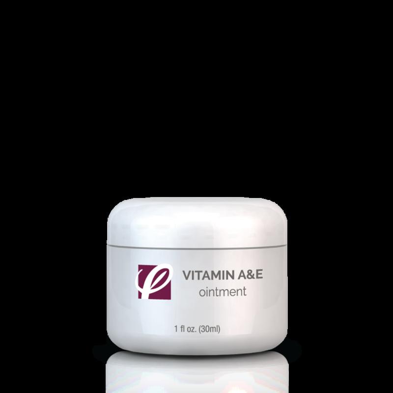 Private Label Vitamin A & E Ointment