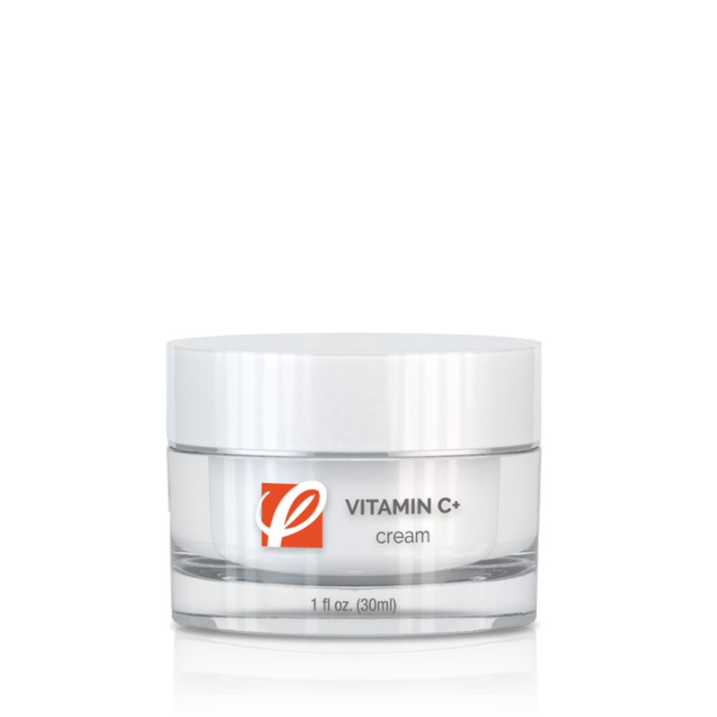 Private Label Vitamin C+ Cream
