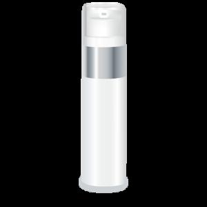 Private Label Packaging Wanda Airless Pump