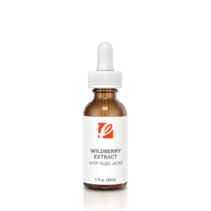 Private Label Wildberry Extract with Kojic Acid