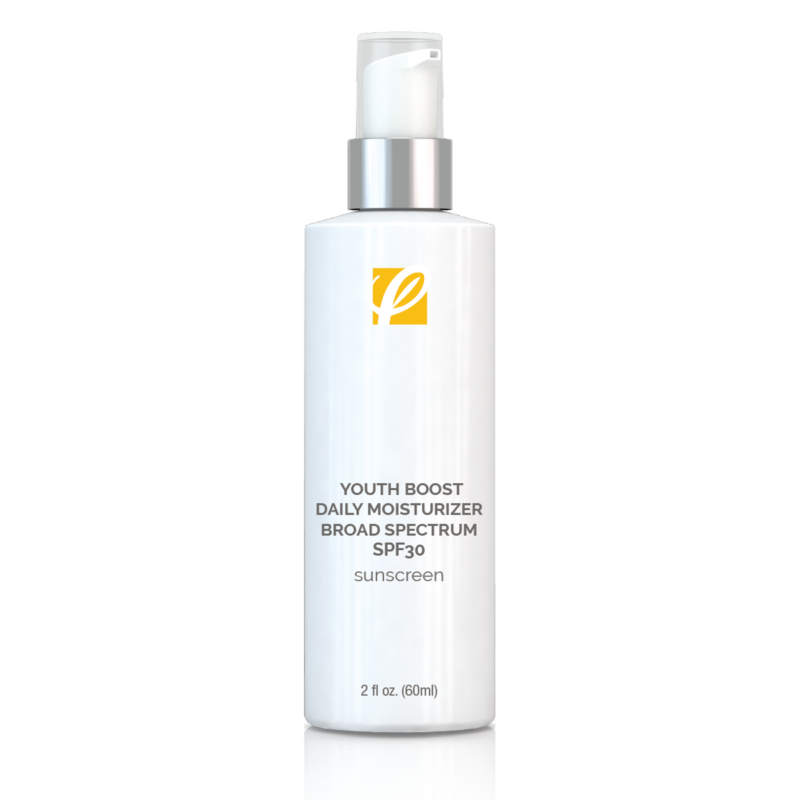 Private Label Youth Boost Daily Moisturizer SPF 30