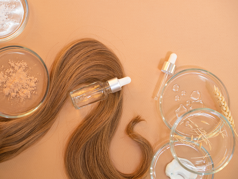 Innovation Specialty Hair Care Image