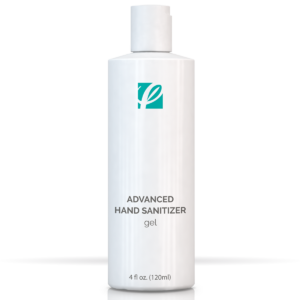 Private Label - Advanced Hand Sanitizer Gel