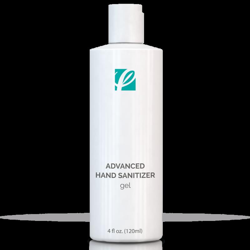 Private Label - Advanced Hand Sanitizer Gel