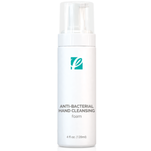 Private Label - Anti-Bacterial Hand Cleansing Foam